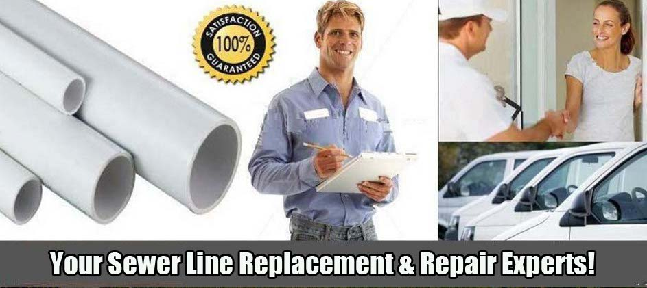 Lining & Coating Solutions, Inc. Sewer Line Replacement