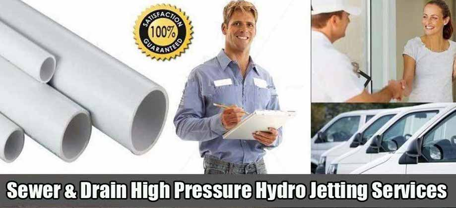 Lining & Coating Solutions, Inc. Hydro Jetting